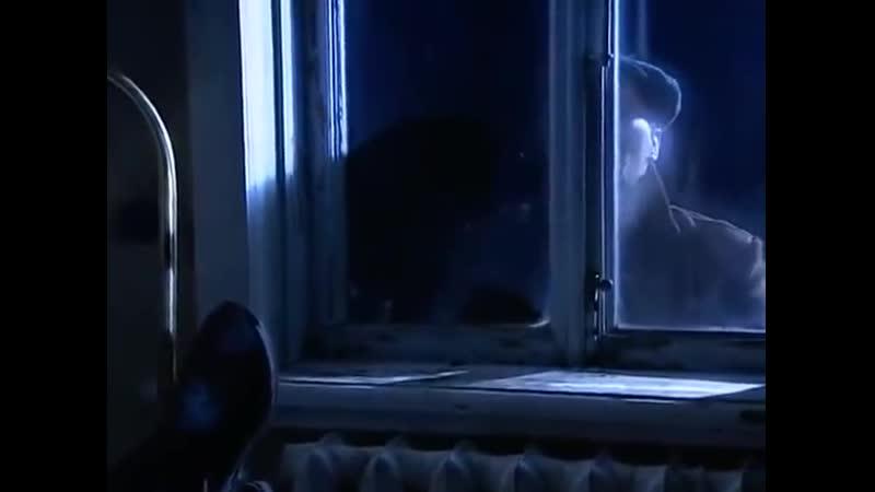 МУР есть МУР 1 сезон, 1 серия