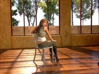 Carmen Electra. Aerobic Striptease. lp-Dance 2003 DVDRip