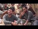 Control del campamento de Al Farda en Naham de la Operation Al Bunyan Al Marsus 31 01 2020 Yemen