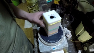 Изготовление формы для литья сувениров из пластика