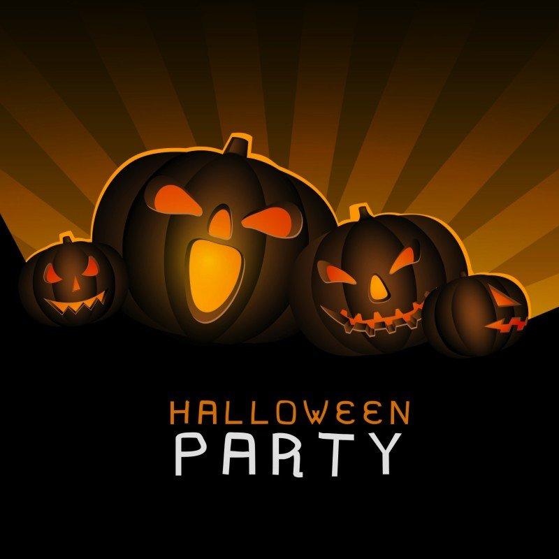 Афиша Краснодар Halloween Party