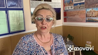 Приветственное слово зав  кафедрой Галины Николаевны Шибаевой видео