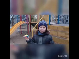 Тима из Минска, 7 лет