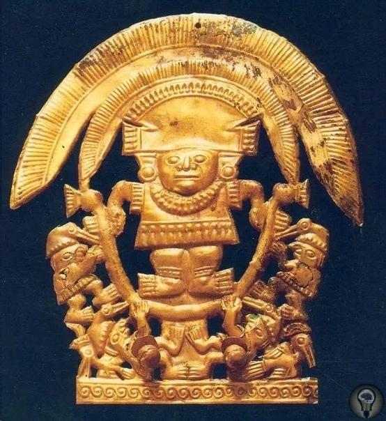 Тайна древней маски из иридия возрастом 12 тысяч лет