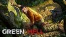 GREEN HELL Вова и Денис выживают в зелёном аду!