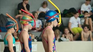 Соревнования по подводному спорту показали, что бийчане готовы сражаться за высокие места