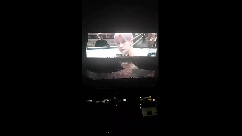 [VK][190413] MONSTA X fancam VCR @THE 3rd WORLD TOUR WE ARE HERE in Seoul D - 1