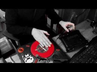 "Duke Raptor: ""Scratch Freestyle Z"" Beat: Siriusmo ""EGO"""
