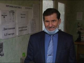 ГТРК ЛНР. Местное Время. Кировск.
