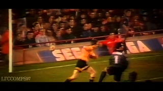 Robbie Fowler - All Goals - Liverpool FC - 1993-2007 [HD]