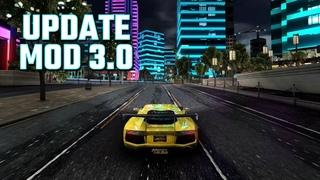 NFS Underground Remastered Mod 2021 Update Mod 3.0 (4K Video)