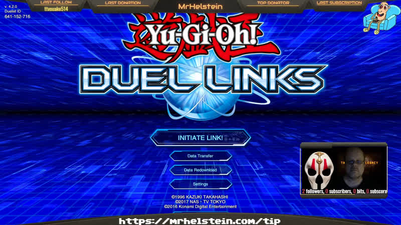 Duel Links: Let's have some event pvp fun!
