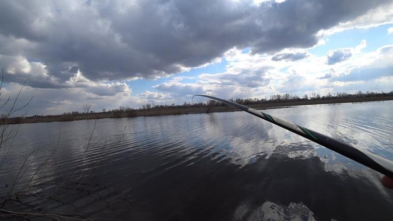 Рыбалка 2020. Вот наконец-то и у нас пошла рыбёшка. Рыбалка весной