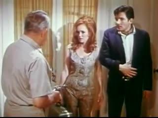 In the Year 2889 (1967) - Paul Petersen Quinn O'Hara Charla Doherty Neil Fletcher Bill Thurman Larry Buchanan