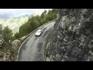 Очередная гениальная реклама Audi (a7/s7)