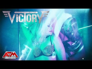 VICTORY - Cut To The Bone (2021) // Official Lyric Video // AFM Records
